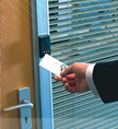 Access Control Systems & Controlled Entry