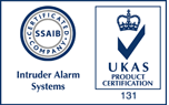 SSIAB Approved Installer